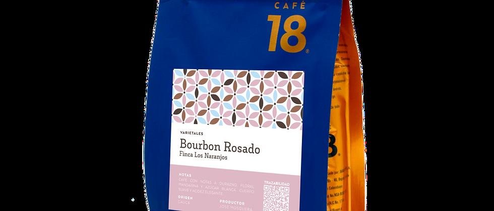 Bourbon Rosado