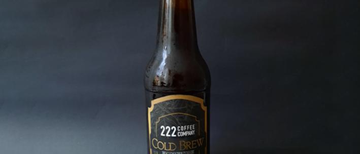 Cold Brew 222 Coffee Company