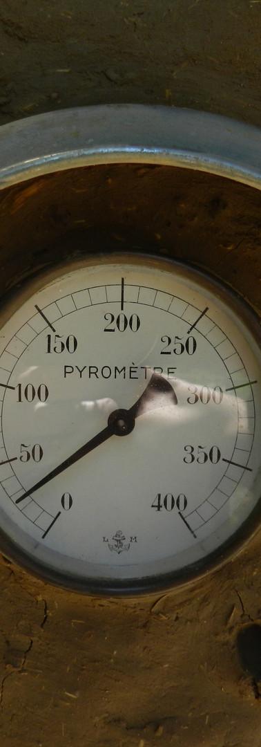 Pyromètre