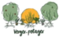 illustration-verger-potager-escargotier.