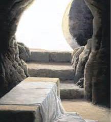 Resurrection Sunday! - Luke 24:1-12