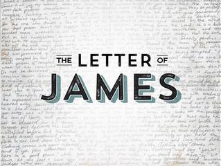 James - A Sermon Series on Actionable Faith