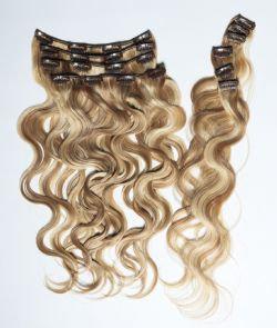 Runway Hair (clip-in)