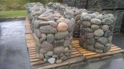 River Boulders