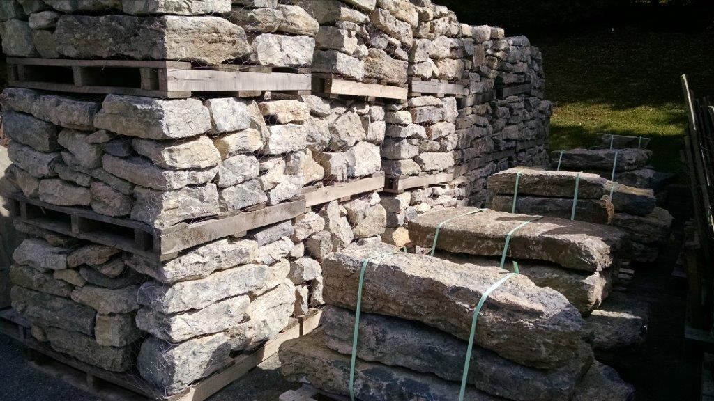 Moravian Lime Stone