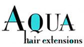 Aqua - Diamond Flat Iron