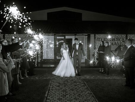 10 признаков хорошей свадебной площадки