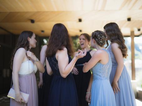 Транспорт на свадьбе: трансфер для гостей