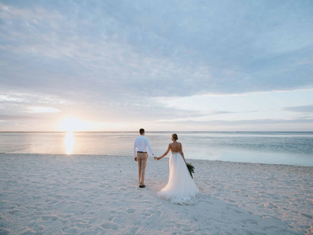 Свадьба: энергетический заряд от свадебного организатора