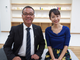 福島アナと社長.jpg