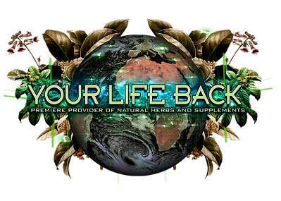 Your Life Back | Natural Herb Products, Health Care Supplements