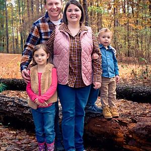 Marcy & Family