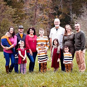 Doublestein Family