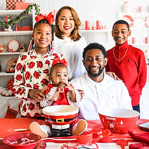M.T. Christmas Cookies Mini 2019