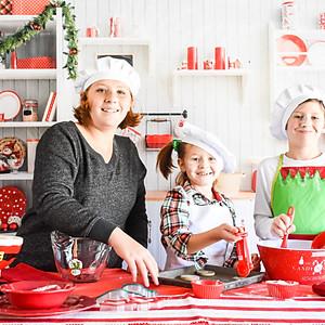 Christmas Cookies ACM 2019