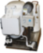 Water Cooled Condensing Unit Marine Refrigeration