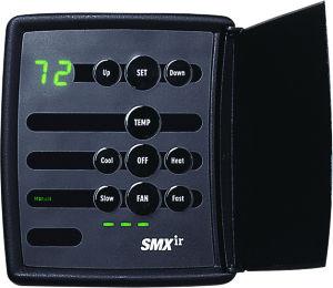 SMX Control