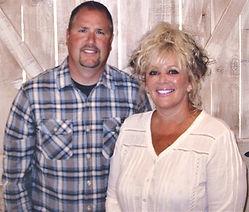 Micah & Tammy Burkley