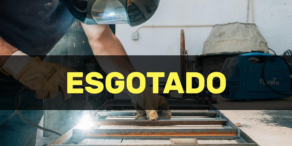 Workshop de Soldadura // 65€