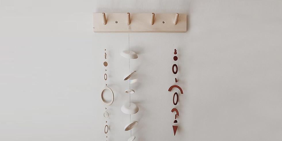 Workshop de Cerâmica // 50€