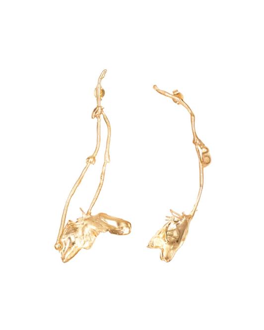 """""""Lillum"""" Earrings"""