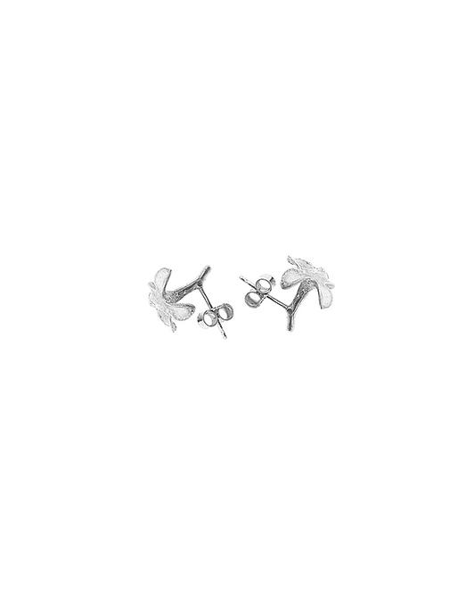 """""""Lilac"""" Earrings"""