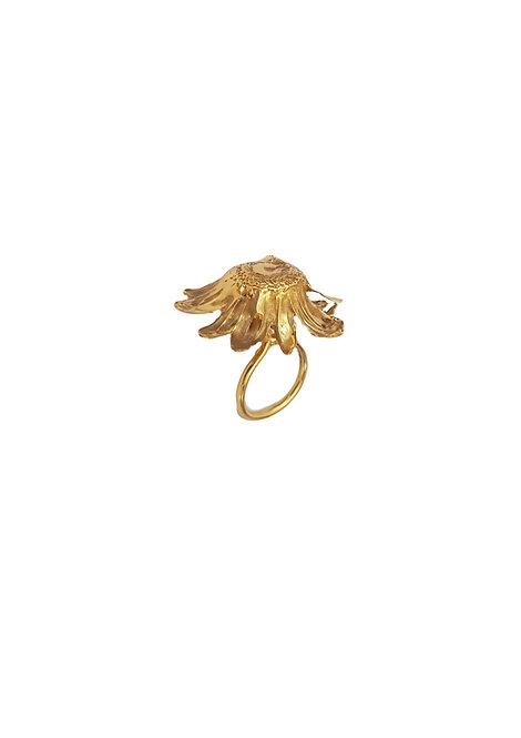 """Floret"" Ring"