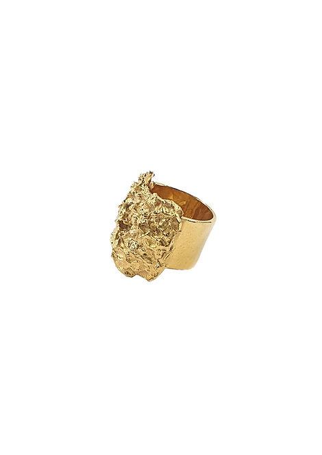 """""""Millefolium"""" Ring"""