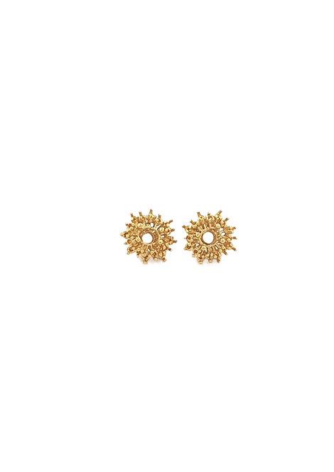 """""""Lace studs"""" Earrings"""