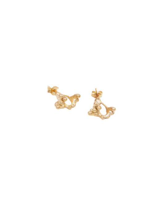 """""""Rubella"""" Earrings"""