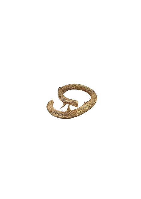"""Spina"" Ring"