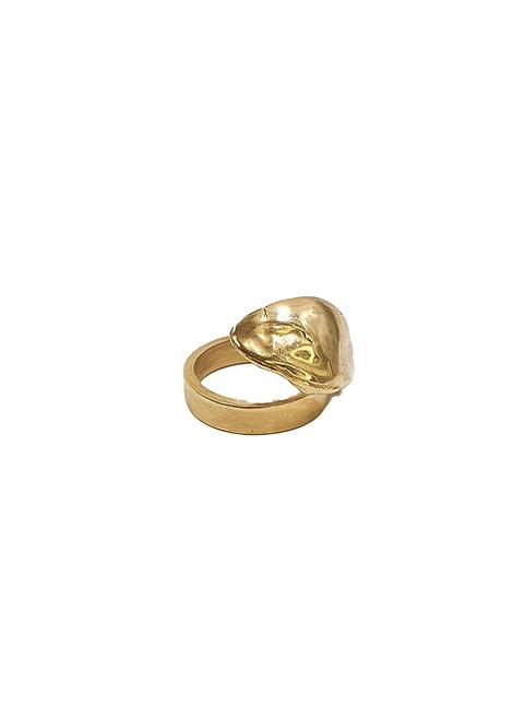 """Petiole"" Ring"