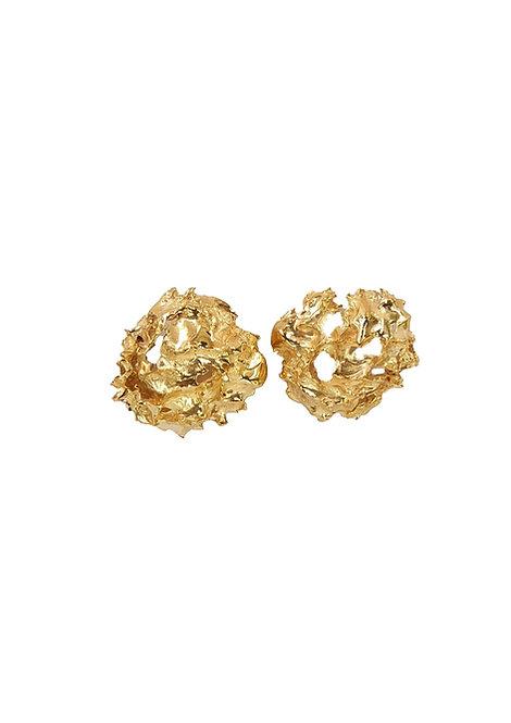 """""""Dandelion"""" Earrings"""
