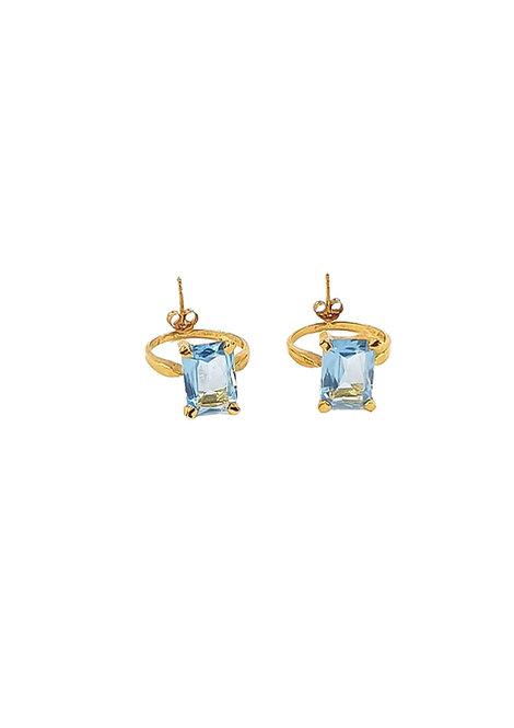 """""""Ear Ring"""" Earrings"""