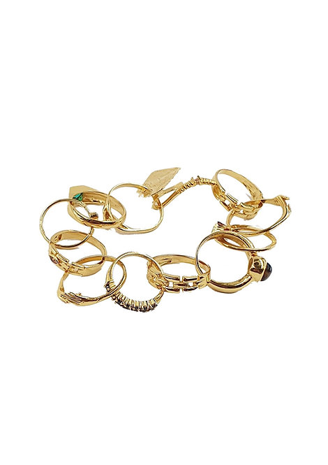 """Memento"" Bracelet"