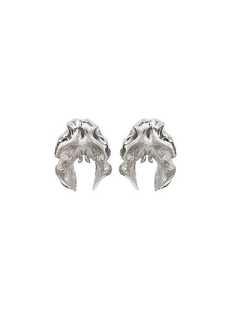 """""""Cymbidium"""" Earrings"""