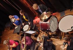 Percussion Blech