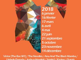 Concerts & Jam Session à Aigle