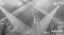 Bands On Board - DUKE LIVE DUB / Maodo Malik & The Afrostics