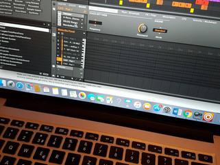 Créer sa musique: Rien de plus simple!