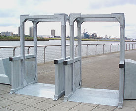 Pedesria Portals