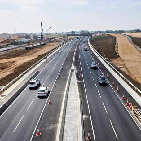 Highways Barrier Case Studies