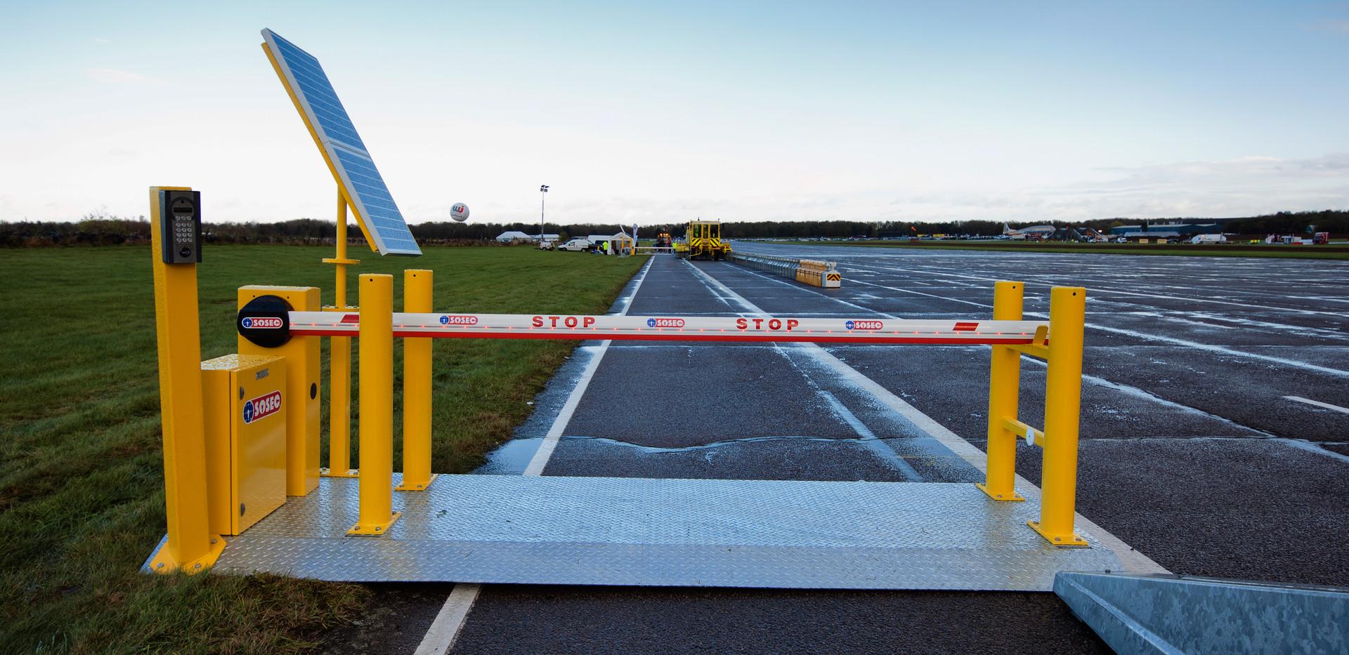 SOSEC Gate