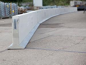 HC 350 Cncret Barrier