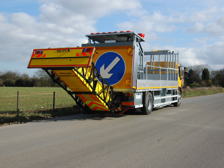 Highway Care announce new Highways division