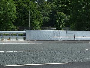 BG800 Gate