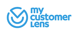My Customer Lens Logo