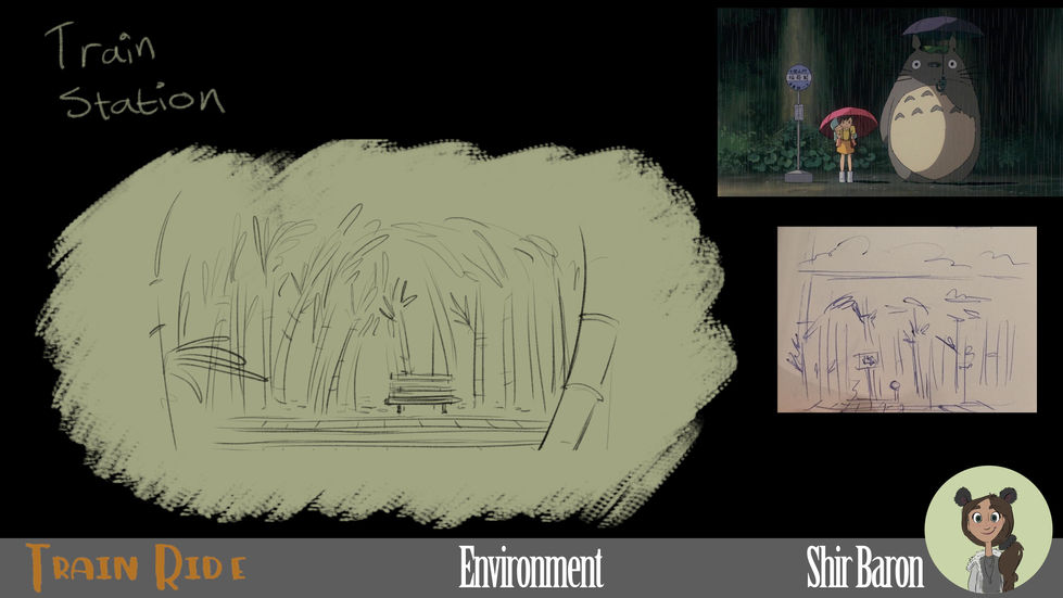 Environment Exploration