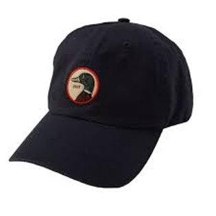 Duck Head Twill Hat - Blue