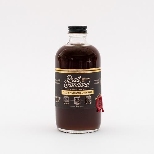 Pratt Standard Old Fashioned Syrup - 8 oz